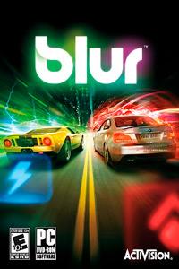 Blur 2 скачать торрент