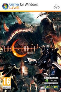 Lost Planet 2 скачать торрент