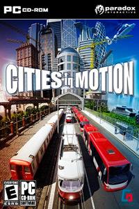 Cities in Motion скачать торрент