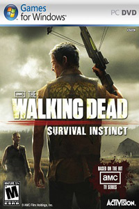 The Walking Dead: Survival Instinct скачать торрент