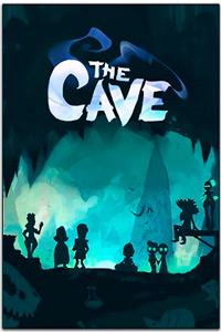 The Cave скачать торрент