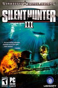 Silent Hunter 3 скачать торрент