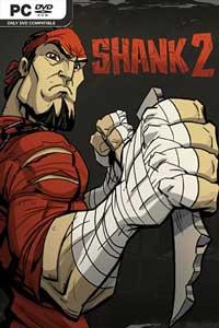Shank 2 скачать торрент