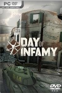 Day of Infamy скачать торрент