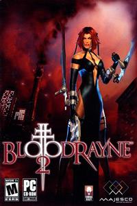 Bloodrayne 2 скачать торрент