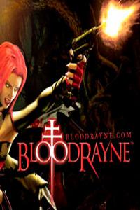 Bloodrayne скачать торрент
