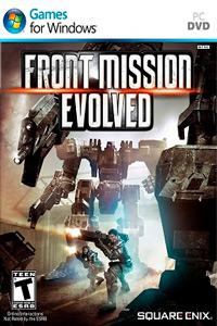 Front Mission Evolved скачать торрент