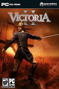 Victoria 2 скачать торрент