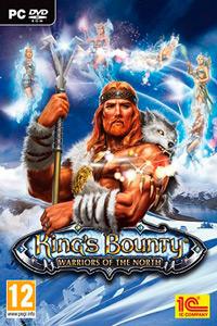 King's Bounty: Воин Севера скачать торрент
