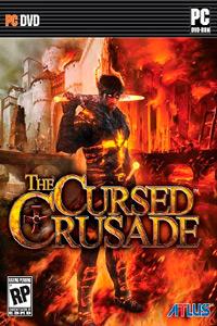 The Cursed Crusade скачать торрент