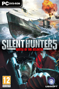 Silent Hunter 5 скачать торрент