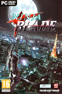 Ninja Blade скачать торрент