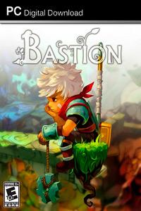 Bastion скачать торрент