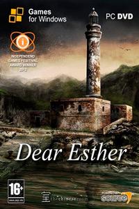 Dear Esther скачать торрент