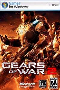 Gears of War 2 скачать торрент