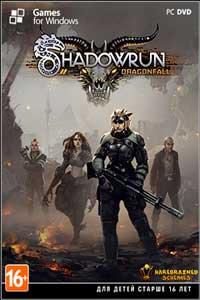 Shadowrun Returns скачать торрент