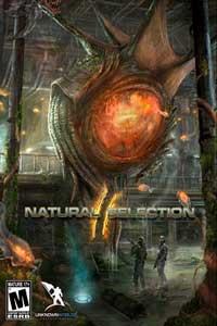 Natural Selection 2 скачать торрент