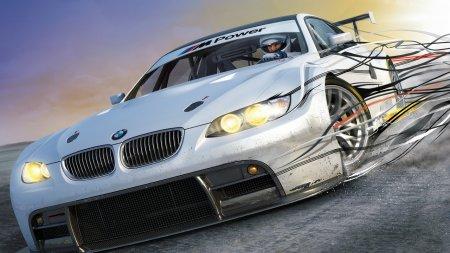 Need For Speed Shift скачать торрент