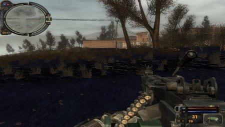 Сталкер Зов Припяти Снайпер скачать торрент