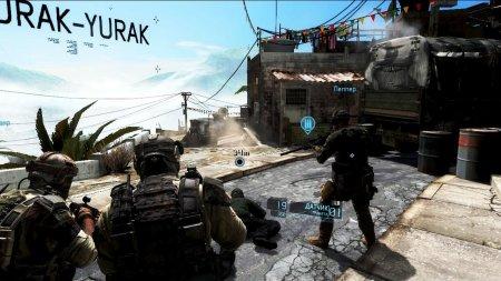 Ghost Recon: Future Soldier скачать торрент