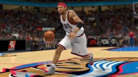 NBA 2K13 скачать торрент