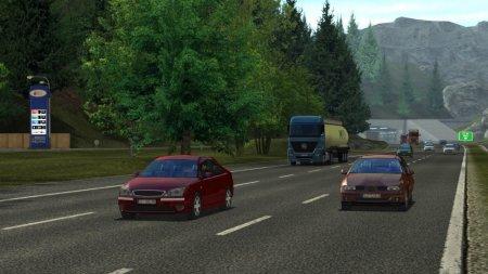 Euro Truck Simulator скачать торрент