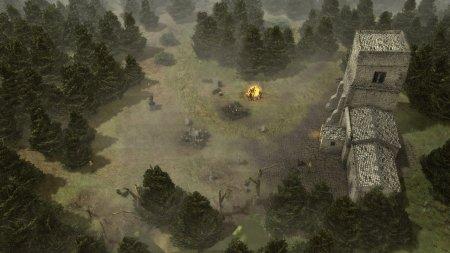 Stronghold 3 скачать торрент