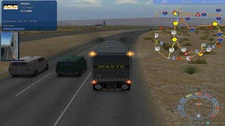 18 Стальных колес: Пыль дорог скачать торрент