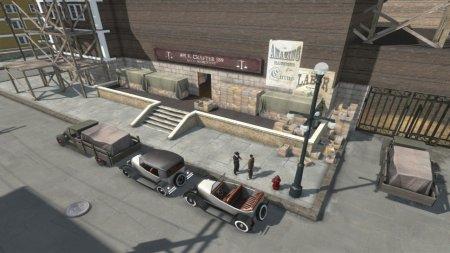 Omerta: City of Gangsters скачать торрент