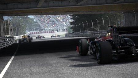 F1 2010 скачать торрент