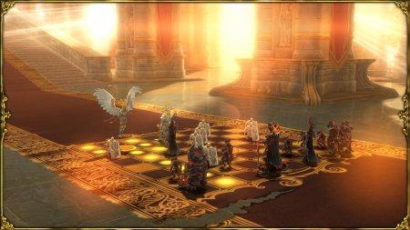 Battle vs. Chess скачать торрент