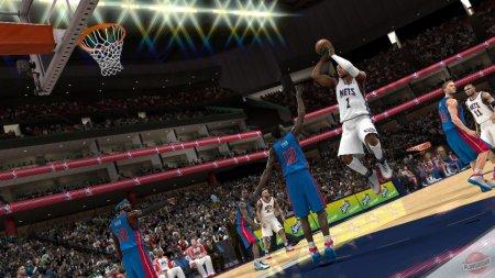 NBA 2K11 скачать торрент