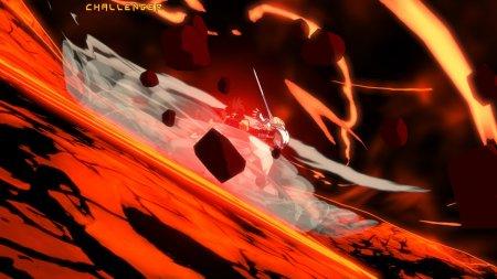 Guilty Gear Xrd: Revelator скачать торрент