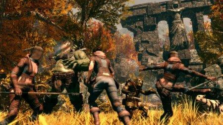 Of Orcs and Men скачать торрент