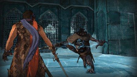 Prince of Persia 2008 скачать торрент
