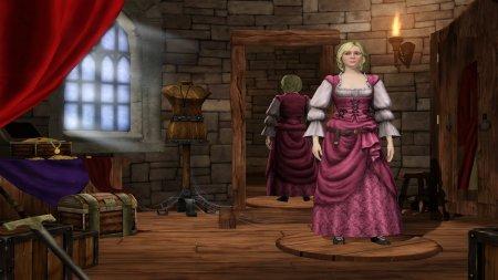 The Sims Medieval скачать торрент