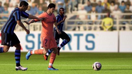 FIFA 11 скачать торрент