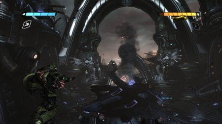 Transformers: War for Cybertron скачать торрент