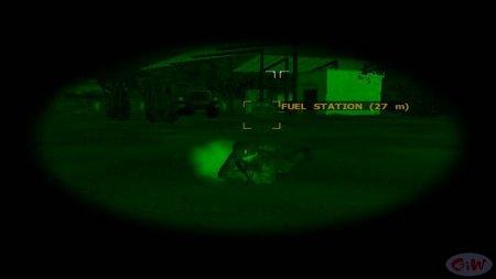 Operation Flashpoint: Cold War Crisis скачать торрент