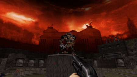 Duke Nukem 3D: 20th Anniversary World Tour скачать торрент