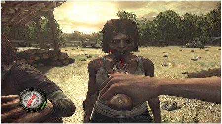 The Walking Dead: Survival Instinct скачать торрент