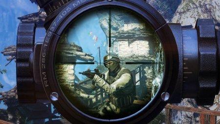 Sniper: Ghost Warrior 2 скачать торрент