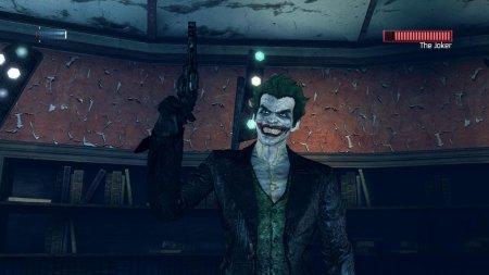Batman: Arkham Origins Blackgate скачать торрент