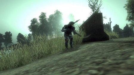 Battlefield: Bad Company скачать торрент