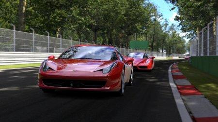 Gran Turismo 5 скачать торрент