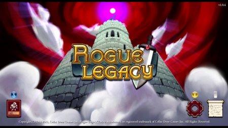 Rogue Legacy скачать торрент