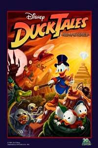 DuckTales Remastered скачать торрент