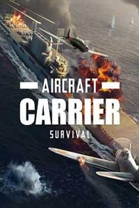 Aircraft Carrier Survival скачать торрент