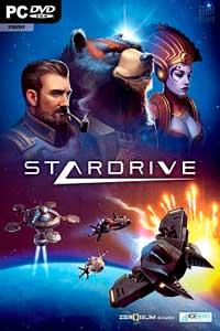 StarDrive скачать торрент