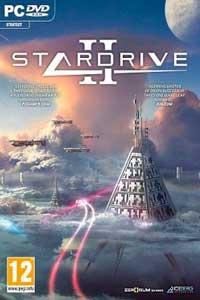 StarDrive 2 скачать торрент